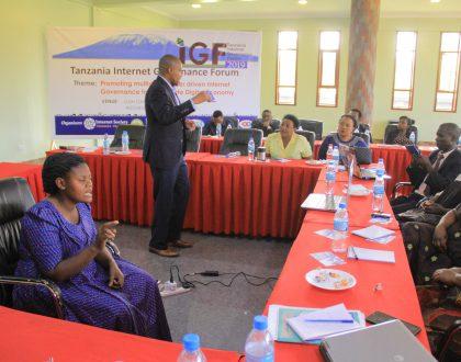 Tanzania Zonal Schools of Internet Governance (TaZoSIGs)