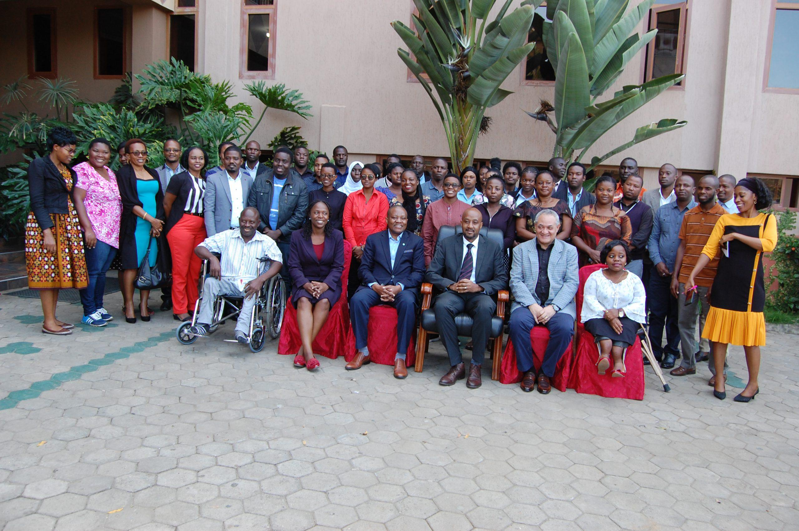 Tanzania IGF 2019