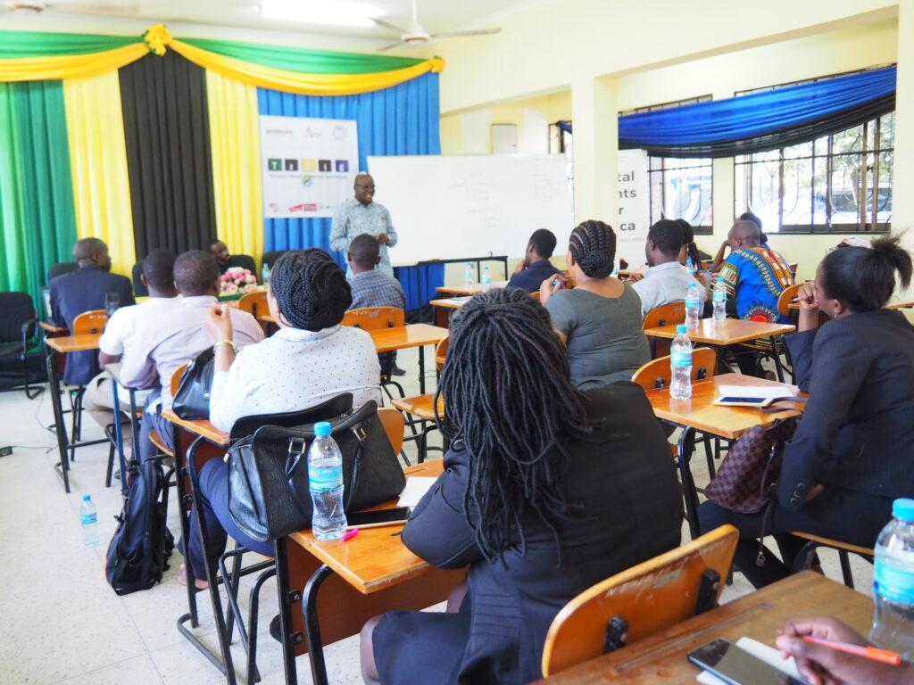 8th Edition of Tanzania Internet Governance Forum (TzIGF 2021)